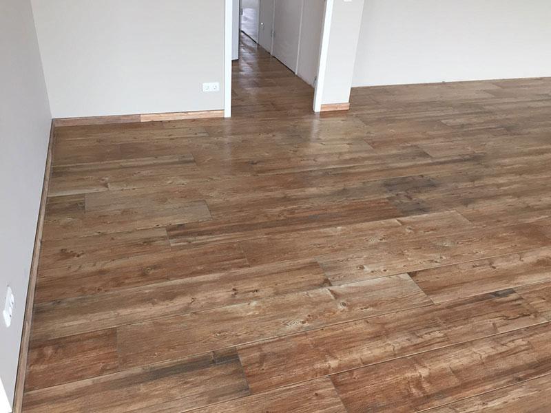 Keramisch Parket Badkamer : Vloer keramisch parket houthaven amsterdam