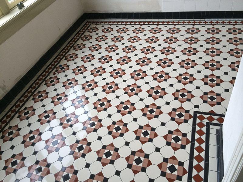 Mozaiek vloer badkamer kopen wholesale tegel vloeren badkamer uit china badkamer mozaek - Porselein vloeren ...